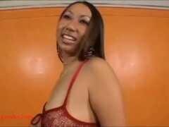 Maya Hills and Niya Yu GangBang by Anabolic Thumb