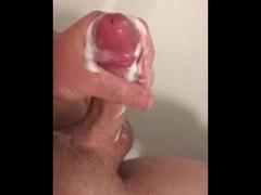 Backroom Nurse Anal Thumb