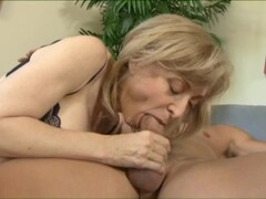 abigale gets a creampie on the casting couch Thumb