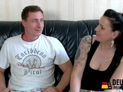 GangBang Schwanger Pregnant Preggo Thumb
