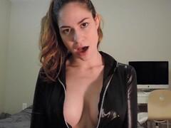 Sexy black stud solo - Encore Video (Ray Rock Studios) Thumb
