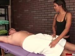 German Teen Masturbates - DBM Video Thumb