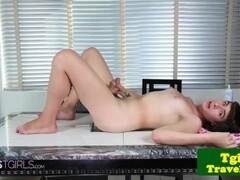 Amateur Shower Sex Thumb