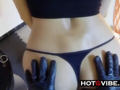 Juicy Pussy Squirting Over and Over again Thumb