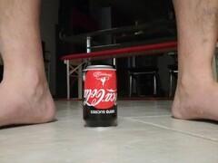 Coca anal Thumb