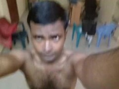mayanmandev - desi indian male selfie video 100.mp4 Thumb