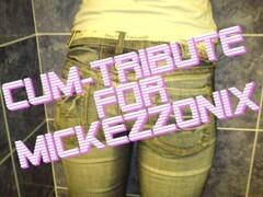 CUM-TRIBUTE FOR MICKEZZONIX (HD) Thumb