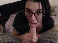 penis wack off 4 pregnant women Thumb