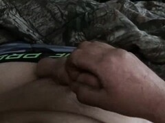 hot brunette masturbating with a dildo(7).flv Thumb