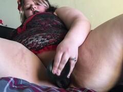 Lesbian nasty bitch gets lesdom Thumb