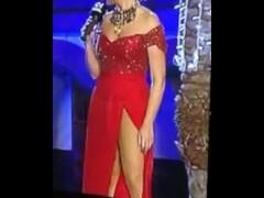 celebrity on live tv pussy voyeur Thumb