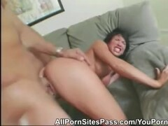 Rough Cock Filling For A Juicy Pussy Thumb