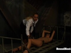 No Escape 2: Groping,Slave Training And Punishments Thumb