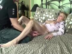 54 y/o Carol Cox Gets Fucked Hard By A 23 y/o Boy Thumb