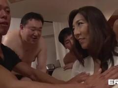 Erito - Surprise Bukkake Squad Vol. 12 Thumb