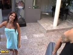 DigitalPlayground - Boss Bitches Episode 4 Jill Kassidy & Johnny Sins Thumb
