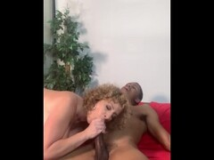 Spandex Ass Worship Joi Thumb