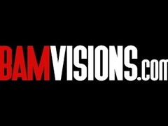 Horny Teen Gia Derza Anal Audition for BAMvisions Thumb