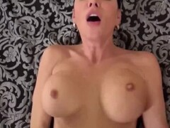Spizoo - Valentina Nappi & Kenzie Taylor fucking a big hard dick, big booty Thumb