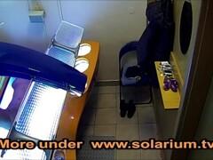 solarium cam Public spy live Voyeur Solarium Free solariumcam www.solarium.tv Thumb