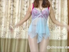 chinese wife hip dance 2 Thumb