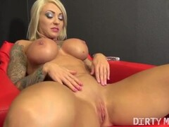 Female Bodybuilder Porn Star Dani Andrews Naked Thumb