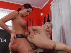 Small Tits Babe Natalie Banged Thumb