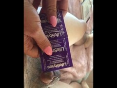 loser gets condom lesson.MOV Thumb