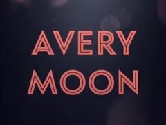 Avery Moon Face Fucked & Pussy Fingering Thumb