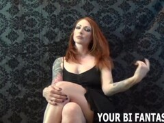 Sex Toy Domination And Bisexual Femdom Thumb