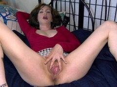 His Loads Left for You - Mrs Mischief milf hotwife cuckold pov Thumb