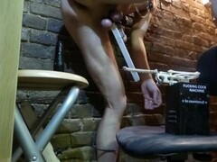 fucking plug sex machine cock 01 Thumb