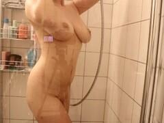 Do you like watching me shower? Thumb