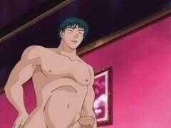 Keraku-No-OH King of Pleasure 02 Thumb