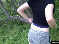 Naughty Nature Hike Thumb