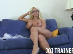 JOI Domination And Masturbation Instruction Videos Thumb