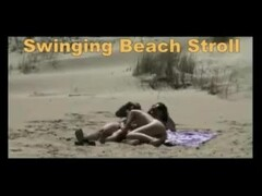 theSandfly Sexbites - Swinging Beach Stroll Thumb