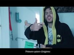 Tremenda que le hace rapero español a rapero mexicano Thumb