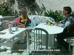 Claire Butland - Retro 1990s Porn With Rocco Thumb