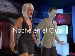 Una Noche en el club swinger Thumb