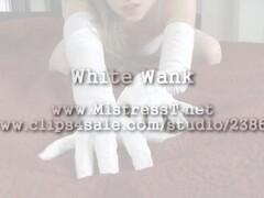 Mistress T White Glove JOI Thumb