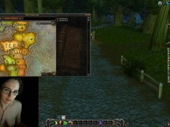 Playing World of Warcraft: Day 4 Thumb