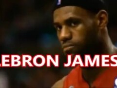 Young Gumbi - LeBron James Thumb