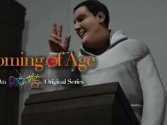 Coming of Age Preview - Cartoon Sex Series Thumb
