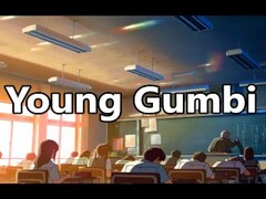 Young Gumbi - What is Love ❤? Thumb
