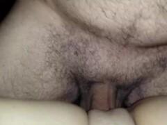 Thick cock tight wet pussy (HULK SMASH) Thumb
