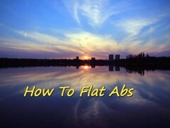 How To Flat Abs (Stomach Demolition - Fetish Obsession) Thumb
