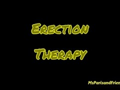 Ms Paris Rose in Erection Therapy Thumb