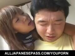 Mikan Tokonatsu is very tight but needy to fuck  - More at hotajp.com Thumb