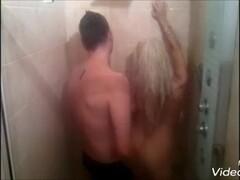 La doccia bollente di Lisa Monti Thumb